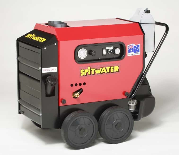 10-120H Cleaning Machine, Spare Parts & Accessories - Daynatech