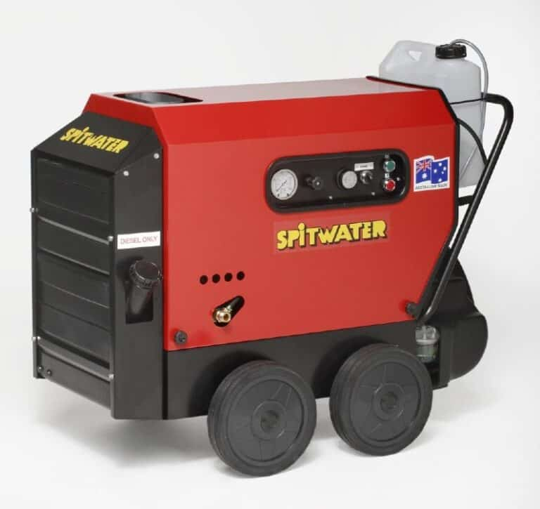 13-180H Cleaning Machine, Spare Parts & Accessories - Daynatech