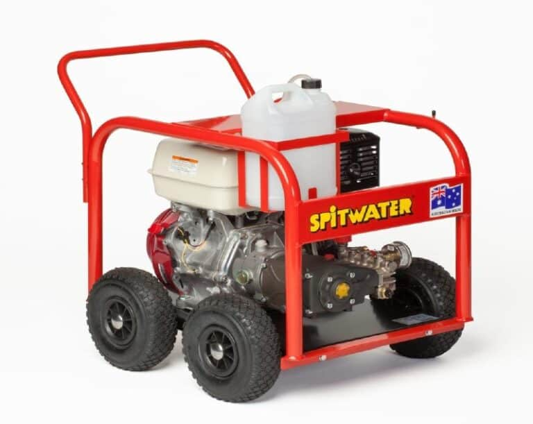 HE15-250P Cleaning Machine, Spare Parts & Accessories - Daynatech