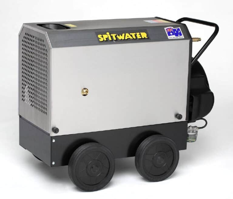HEATING-CYLINDER-240V Cleaning Machine, Spare Parts & Accessories - Daynatech