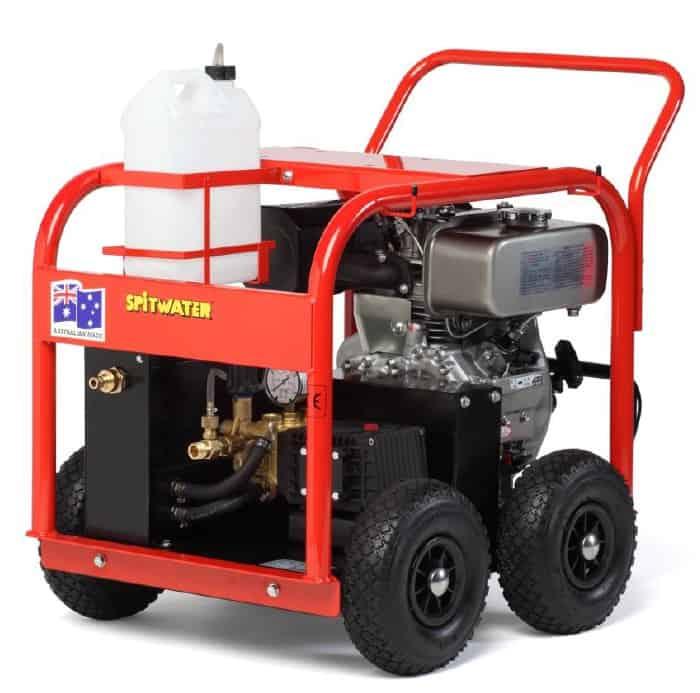 HP12150DE Cleaning Machine, Spare Parts & Accessories - Daynatech