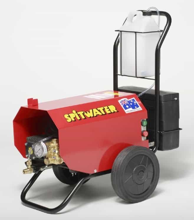 HP151 - Cleaning Machine, Spare Parts & Accessories - Daynatech