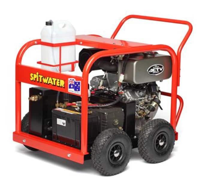HP15210DE Cleaning Machine, Spare Parts & Accessories - Daynatech