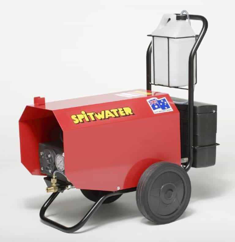 HP201 Cleaning Machine, Spare Parts & Accessories - Daynatech