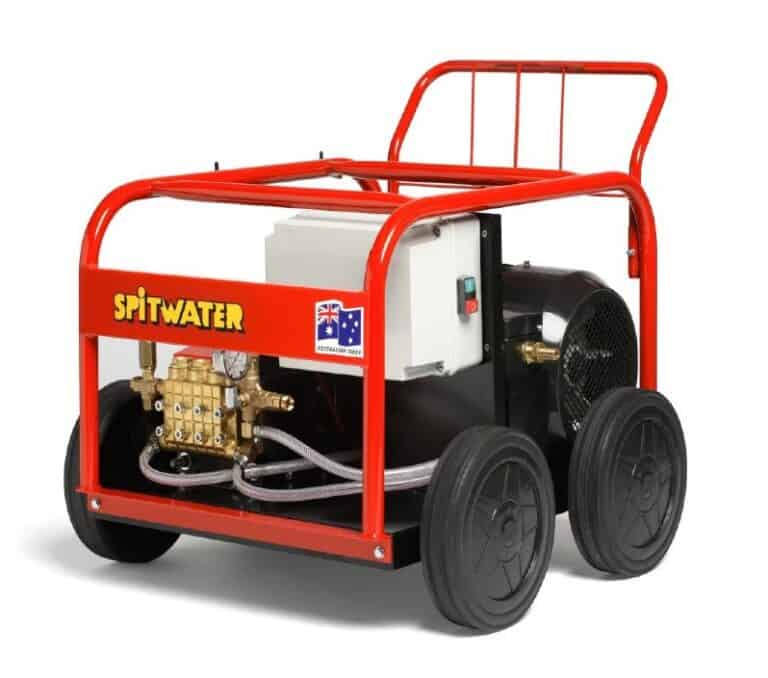 HP2030 Cleaning Machine, Spare Parts & Accessories - Daynatech