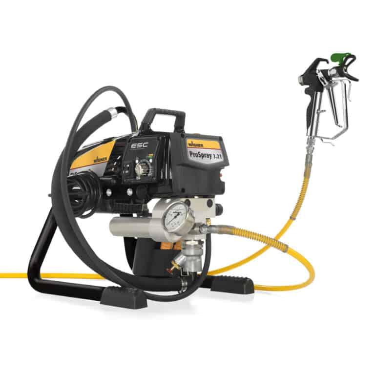 ProSpray 3 21 Skid - Cleaning Machine, Spare Parts & Accessories - Daynatech