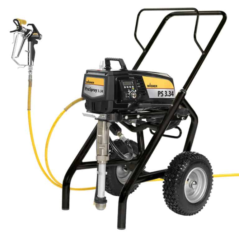 ProSpray 3 34 High Boy - Cleaning Machine, Spare Parts & Accessories - Daynatech