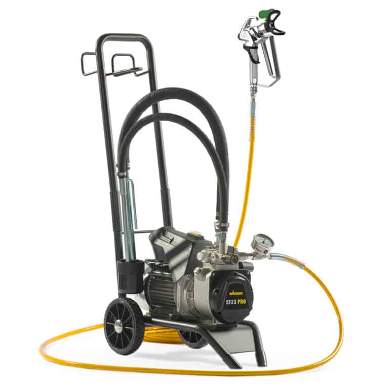SF23Pro 2 in 1 Flexible Suction - Cleaning Machine, Spare Parts & Accessories - Daynatech