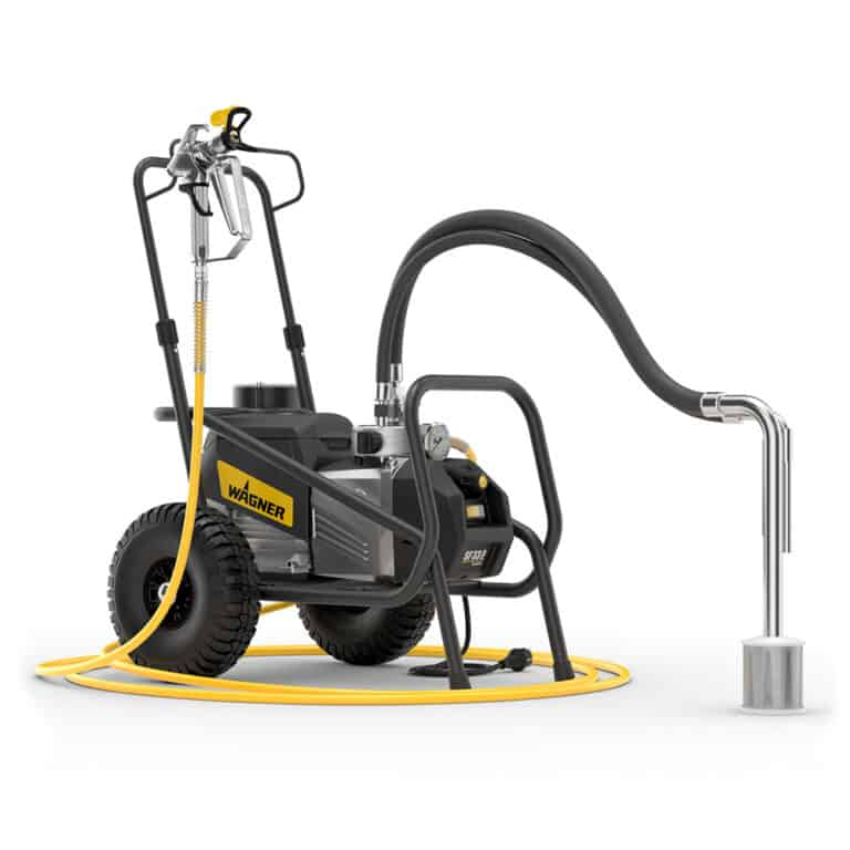 SF33 Pro - Flexible Suction - Cleaning Machine, Spare Parts & Accessories - Daynatech