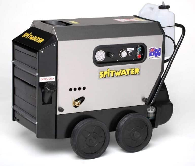 SW201 Cleaning Machine, Spare Parts & Accessories - Daynatech