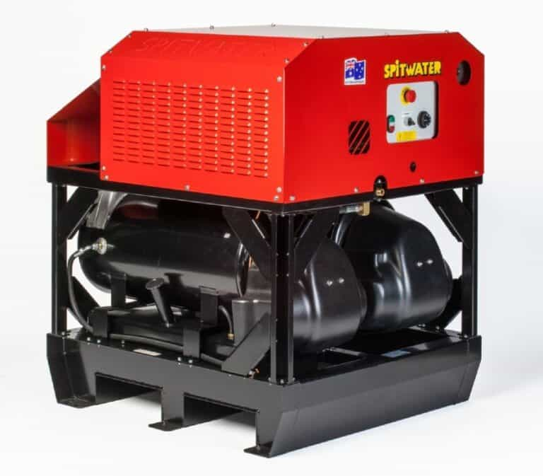 SW2030 Cleaning Machine, Spare Parts & Accessories - Daynatech