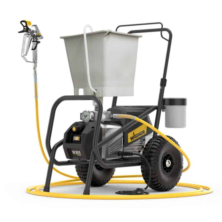 SF33 Pro - 20 Litre Hopper - Cleaning Machine, Spare Parts & Accessories - Daynatech