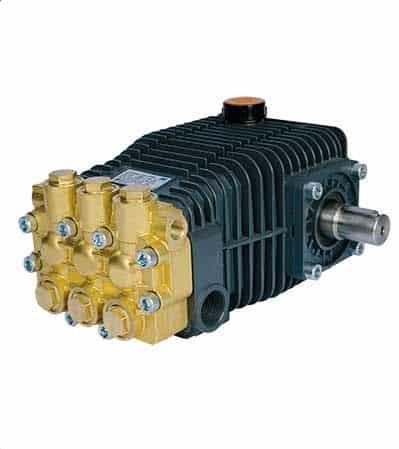 Bertonlini piston pumps - Cleaning Machine, Spare Parts & Accessories - Daynatech