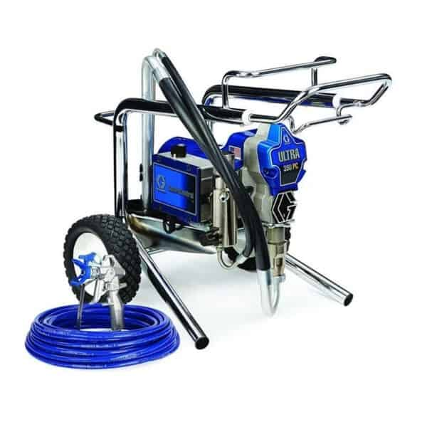 Graco 390 PC Pro Lo-Boy - Cleaning Machine, Spare Parts & Accessories - Daynatech