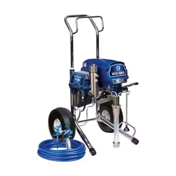 Graco 695 Ultra Max II Standard Series High Boy