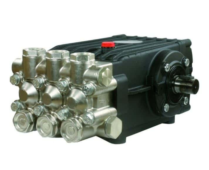 Interpump pressure washing - Cleaning Machine, Spare Parts & Accessories - Daynatech