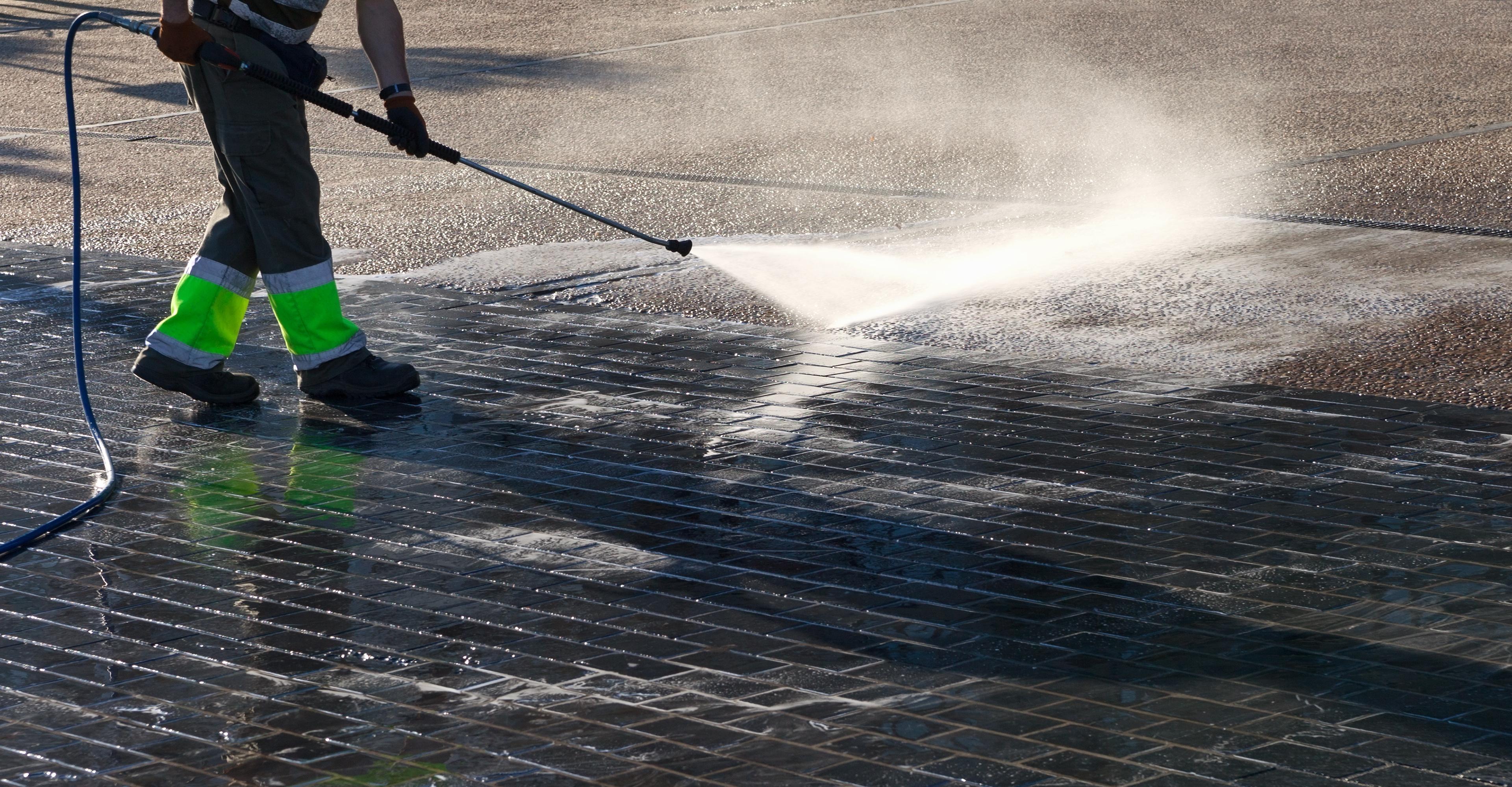 Industrial Cleaning Equipment Gateshead