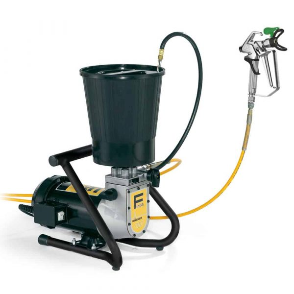 F230 Spray Pack - Cleaning Machine, Spare Parts & Accessories - Daynatech