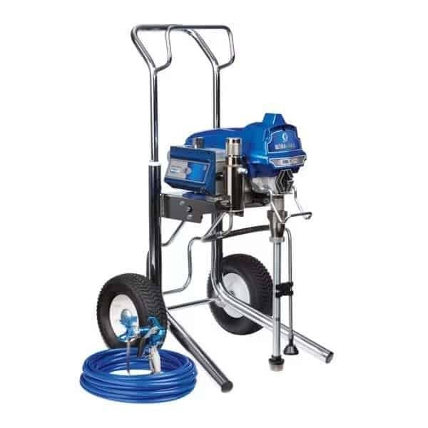 Graco 495 PC Pro High Boy - Cleaning Machine, Spare Parts & Accessories - Daynatech