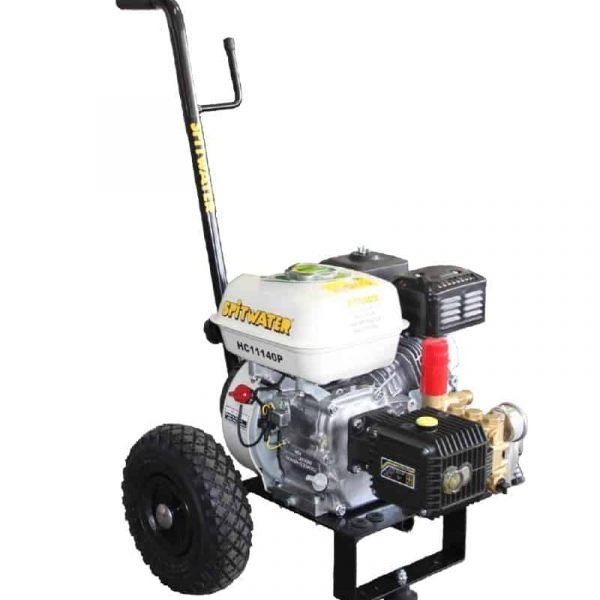 HC11-140P Cleaning Machine, Spare Parts & Accessories - Daynatech