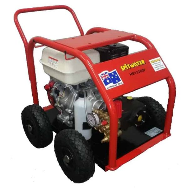 HE13-200P Cleaning Machine, Spare Parts & Accessories - Daynatech
