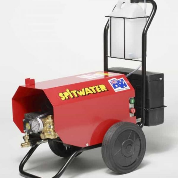 HP110 Cleaning Machine, Spare Parts & Accessories - Daynatech