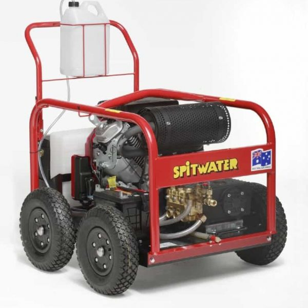 HP251SAE Cleaning Machine, Spare Parts & Accessories - Daynatech