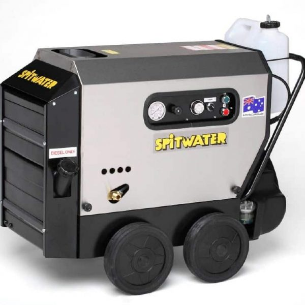 SW110 Cleaning Machine, Spare Parts & Accessories - Daynatech