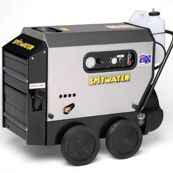 SW151 Cleaning Machine, Spare Parts & Accessories - Daynatech